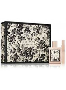 Cofre Gucci BLOOM NETTARE DI FIORI Woman edp 100 ml+Roll-on 7,4ml