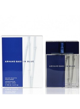 Armand Basi IN BLUE Men edt 100 ml