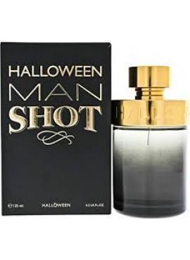 Jesús del Pozo HALLOWEEN MAN SHOT edt 125 ml