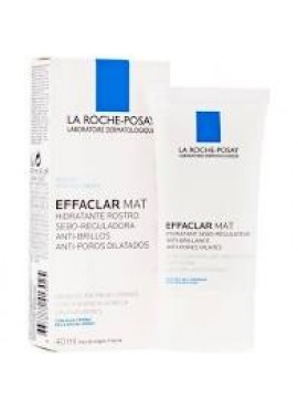 La Roche-Posay EFFACLAR MAT Sebo-reguladora 40ml
