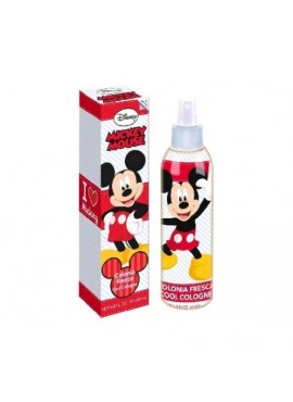 Mickey Mouse edc Body Spray 200ml