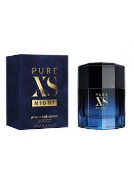 Paco Rabanne PURE XS NIGHT Men edp 100 ml