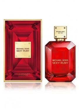 Michael Kors SEXY RUBY Woman edp 100 ml