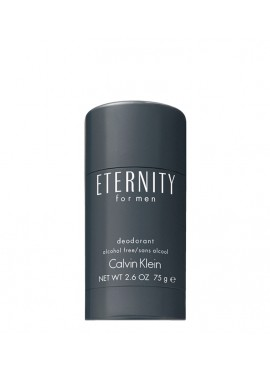 Calvin Klein ETERNITY Men Desodorante Stick Sin Alcohol 75gr