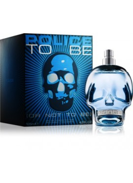 Police TO BE Men edt 125ml