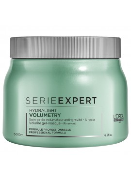 L'OREAL EXPERT VOLUMETRY ANTI-GRAVITY Mascarilla 500ml