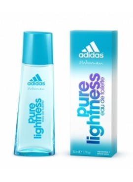 Adidas PURE LIGHTNESS Woman edt 50ml