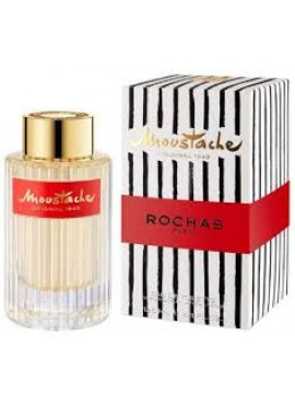 Rochas MOUSTACHE Homme edt 125ml