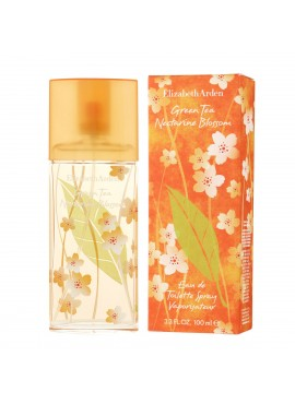 Elizabeth Arden GREEN TEA NECTARINE BLOSSOM Woman edt 100 ml