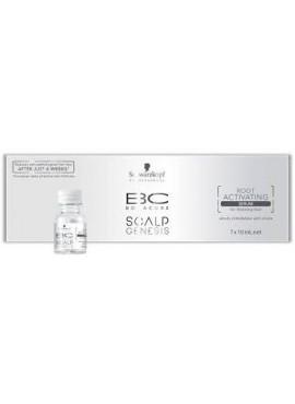 Schwarzkopf BC SCALP GENESIS root activating serum 7x10ml