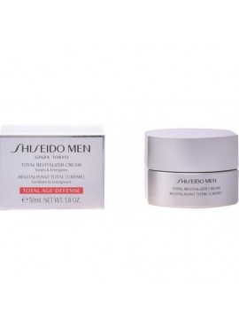 SHISEIDO MEN TOTAL REVITALIZER Crema 50ml