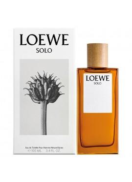 Loewe SOLO LOEWE Men edt 100 ml