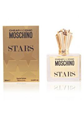Moschino CHEAP AND CHIC STARS Woman edp 100 ml