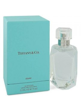 Tiffany&Co SHEER  Woman edt 75ml