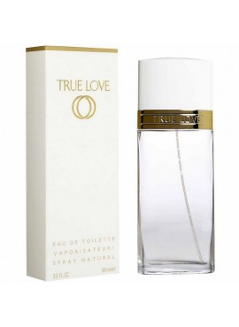 Elizabeth Arden TRUE LOVE Woman edt 100 ml