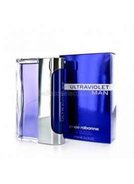 Paco Rabanne ULTRAVIOLET Men edt 100 ml