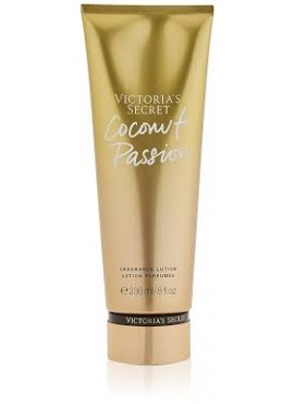 Victoria's Secret Fantasies COCONUT PASSION Loción Perfumada 236ml