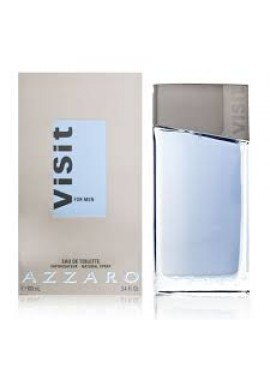 Azzaro VISIT Men edt 100 ml