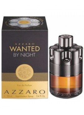 Azzaro WANTED BY NIGHT Men edp 100 ml