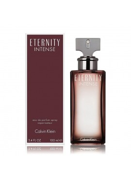 Calvin Klein ETERNITY INTENSE Woman edp 100 ml