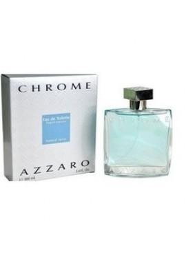 Azzaro CHROME Homme edt 100 ml