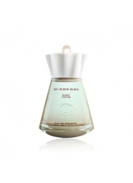 Burberry BABY TOUCH non alcoh Infantil 100 ml