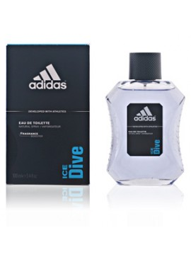 Adidas ICE DIVE Men edt 100ml