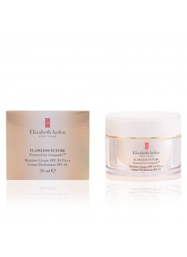 Elizabeth Arden FLAWLESS FUTURE CERAMIDE Moisture Cream Hydratante SPF30 50ml