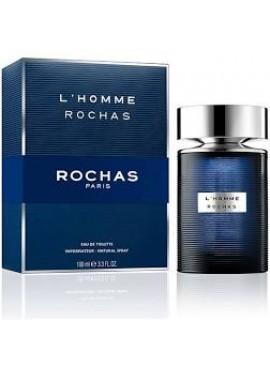 Rochas L'Homme edt 100 ml